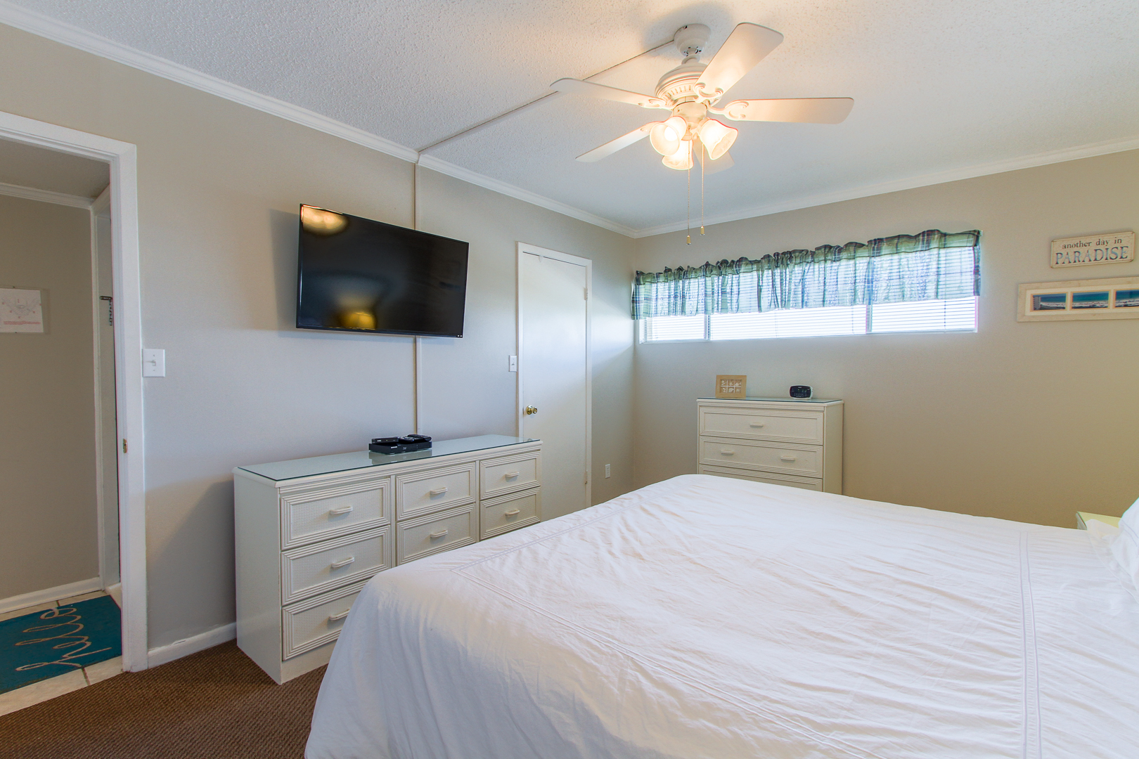 Holiday Surf & Racquet Club 709 Condo rental in Holiday Surf & Racquet Club in Destin Florida - #16