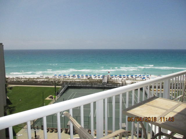 Holiday Surf & Racquet Club 712 Condo rental in Holiday Surf & Racquet Club in Destin Florida - #2