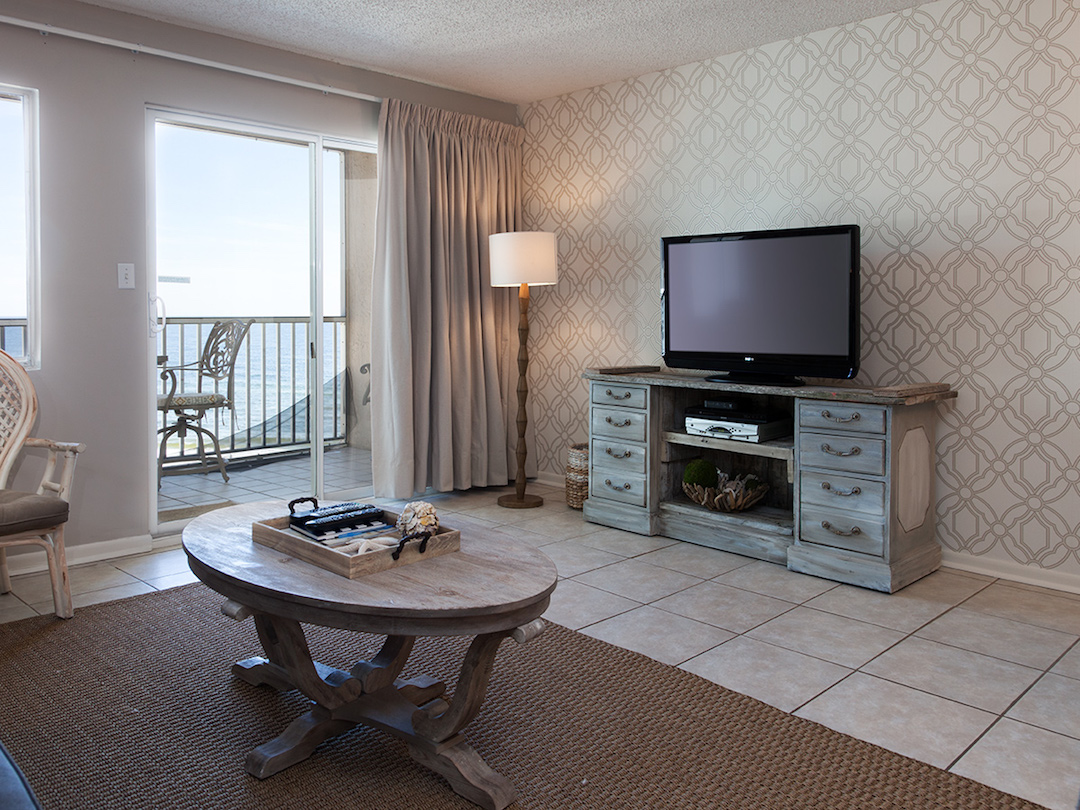 Holiday Surf & Racquet Club 712 Condo rental in Holiday Surf & Racquet Club in Destin Florida - #5