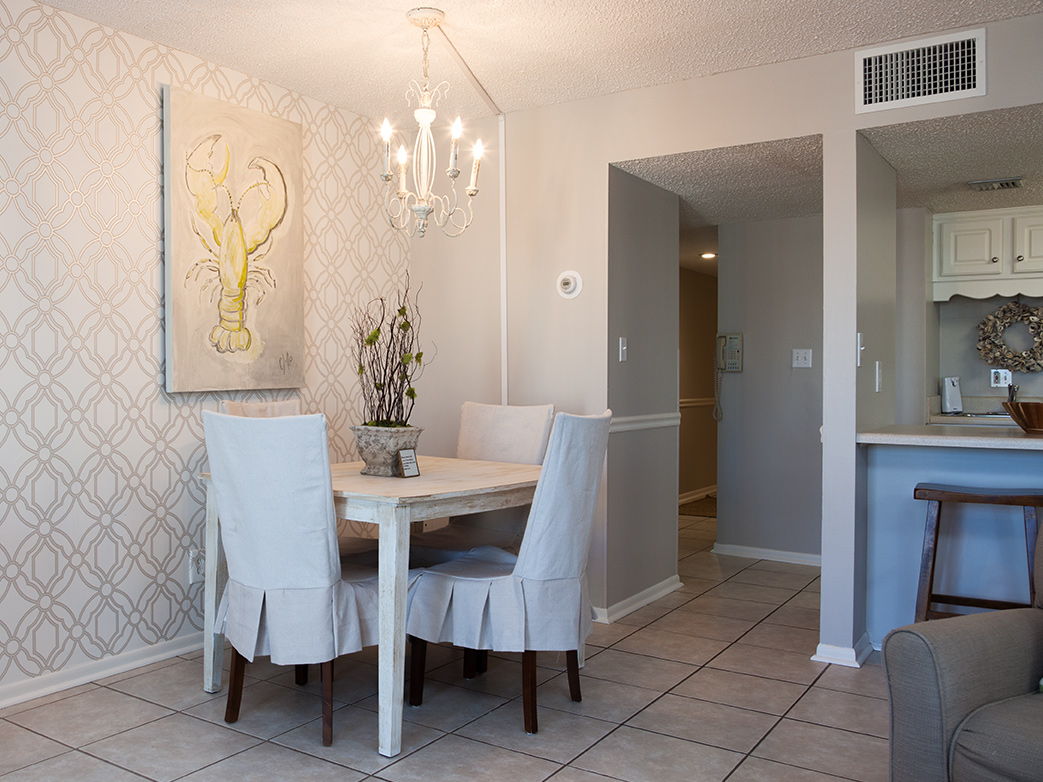 Holiday Surf & Racquet Club 712 Condo rental in Holiday Surf & Racquet Club in Destin Florida - #7