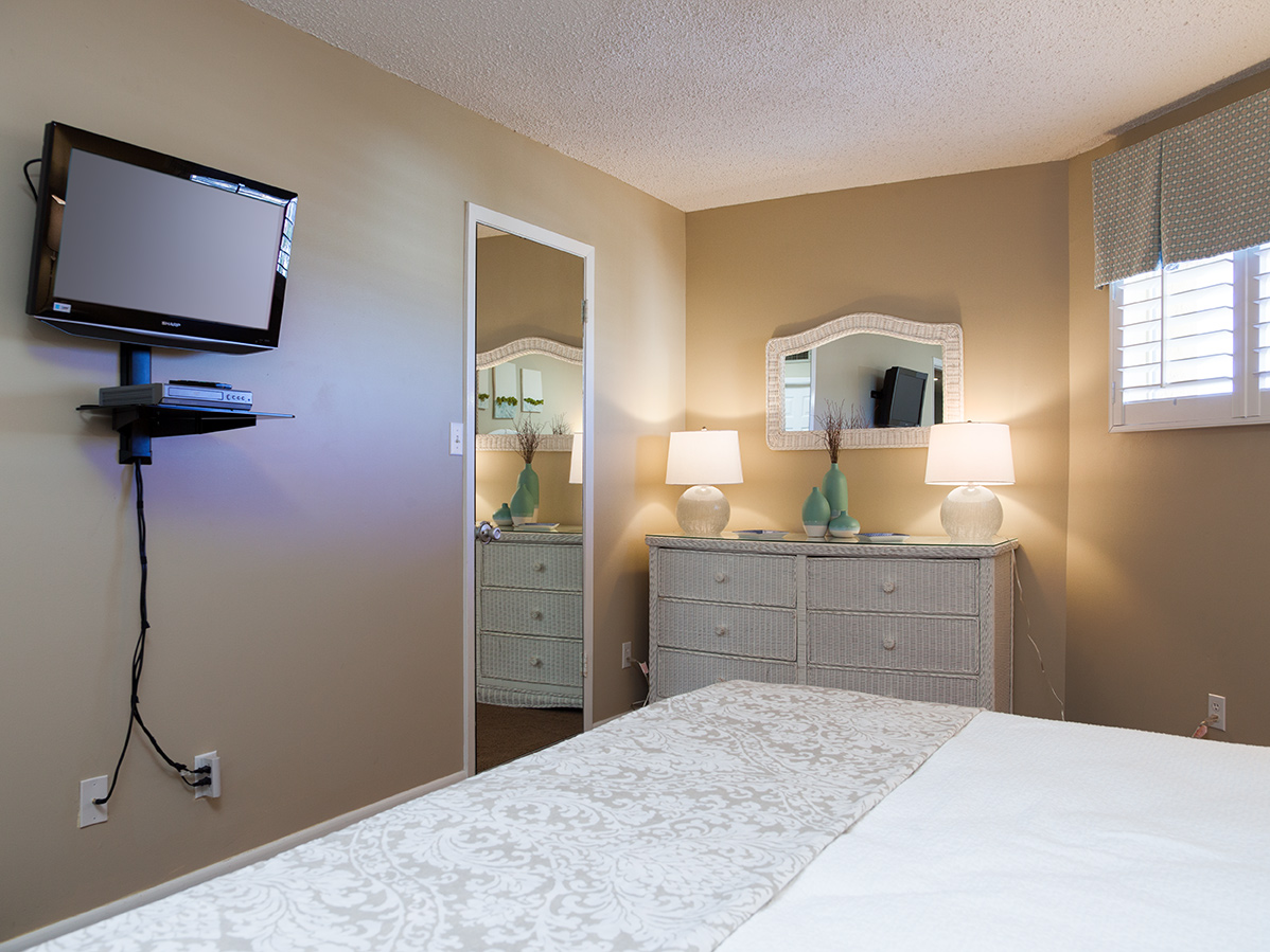 Holiday Surf & Racquet Club 712 Condo rental in Holiday Surf & Racquet Club in Destin Florida - #10