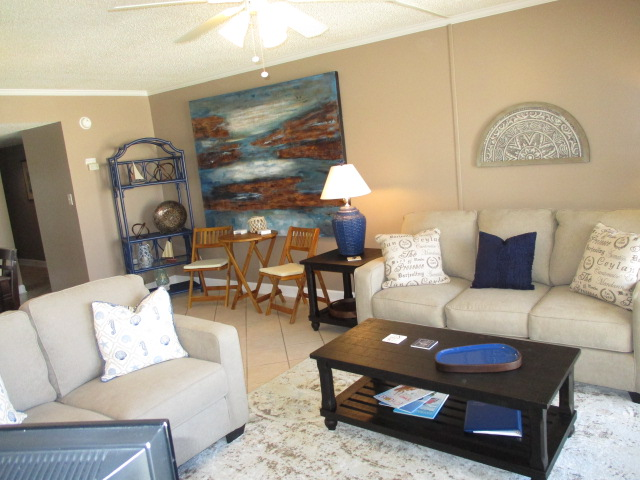 Holiday Surf & Racquet Club 713 Condo rental in Holiday Surf & Racquet Club in Destin Florida - #5