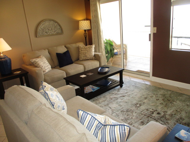Holiday Surf & Racquet Club 713 Condo rental in Holiday Surf & Racquet Club in Destin Florida - #9