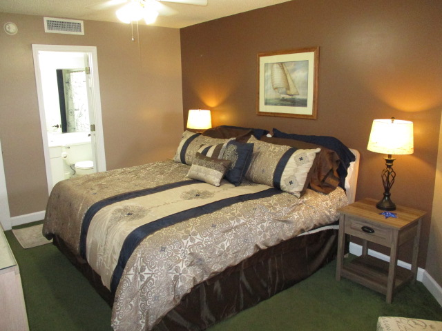 Holiday Surf & Racquet Club 713 Condo rental in Holiday Surf & Racquet Club in Destin Florida - #24