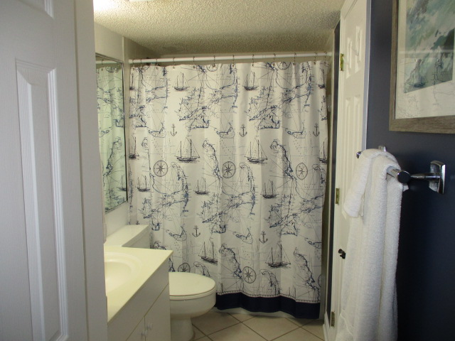 Holiday Surf & Racquet Club 713 Condo rental in Holiday Surf & Racquet Club in Destin Florida - #26