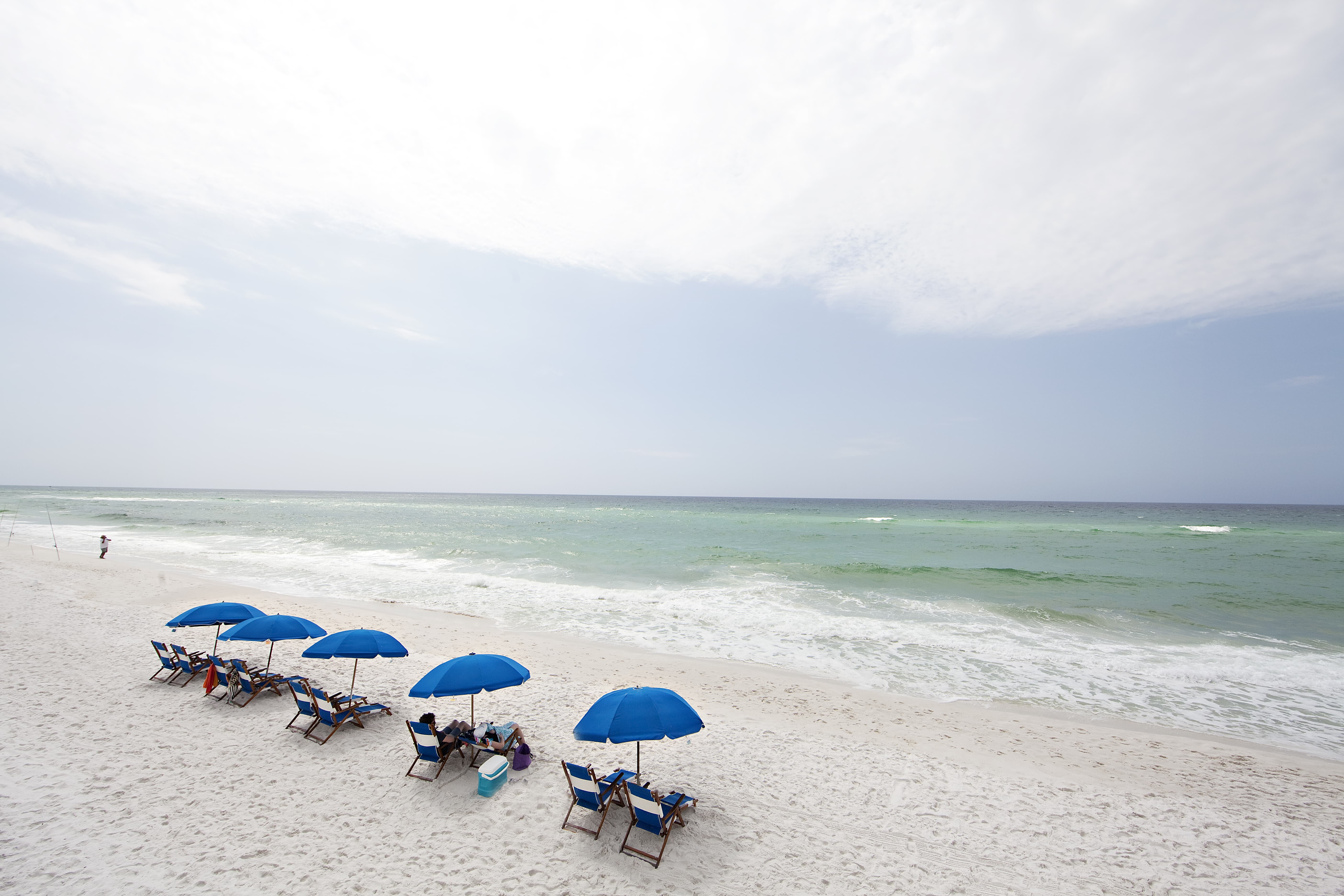 Holiday Surf & Racquet Club 715 Condo rental in Holiday Surf & Racquet Club in Destin Florida - #1