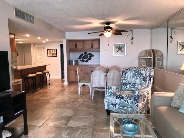Holiday Surf & Racquet Club 715 Condo rental in Holiday Surf & Racquet Club in Destin Florida - #3