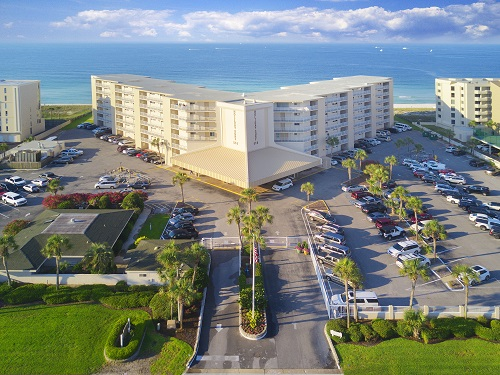 Holiday Surf & Racquet Club 715 Condo rental in Holiday Surf & Racquet Club in Destin Florida - #4