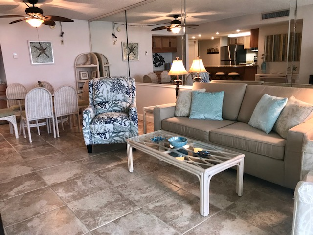 Holiday Surf & Racquet Club 715 Condo rental in Holiday Surf & Racquet Club in Destin Florida - #7