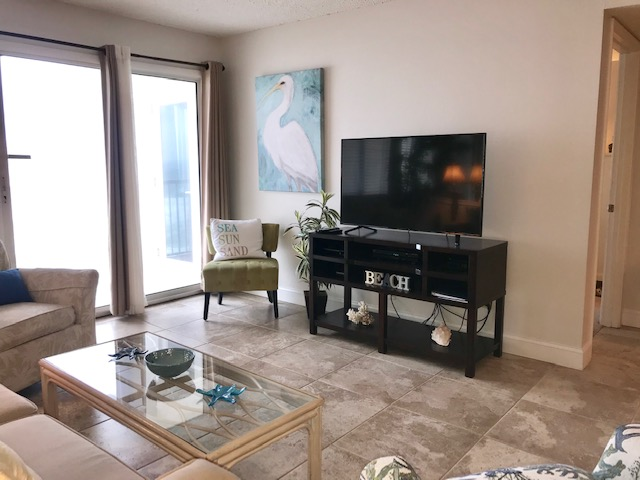 Holiday Surf & Racquet Club 715 Condo rental in Holiday Surf & Racquet Club in Destin Florida - #8