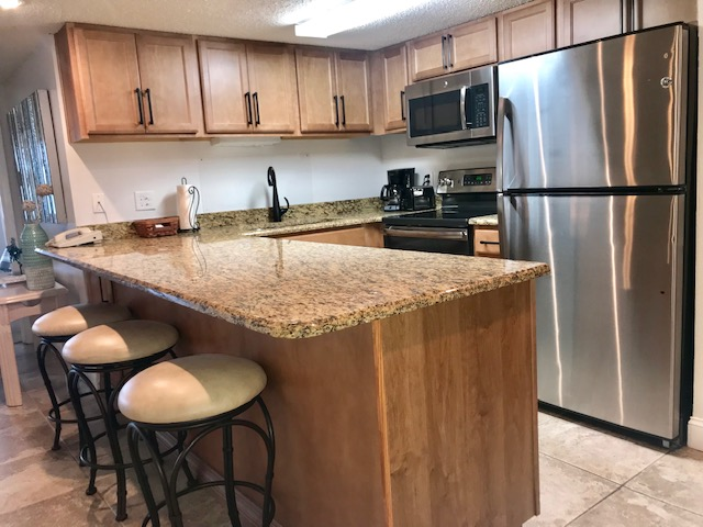 Holiday Surf & Racquet Club 715 Condo rental in Holiday Surf & Racquet Club in Destin Florida - #11