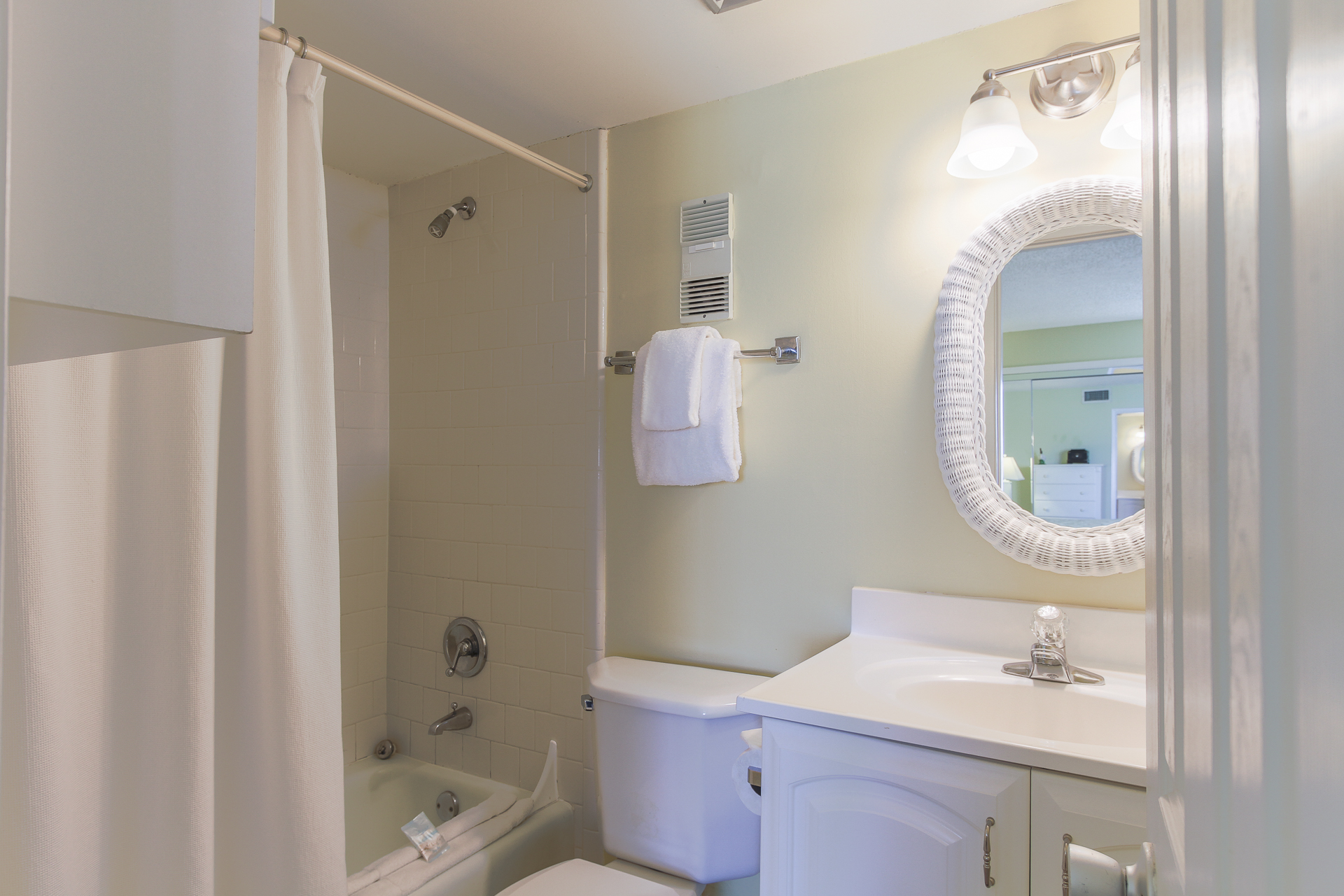 Holiday Surf & Racquet Club 715 Condo rental in Holiday Surf & Racquet Club in Destin Florida - #14