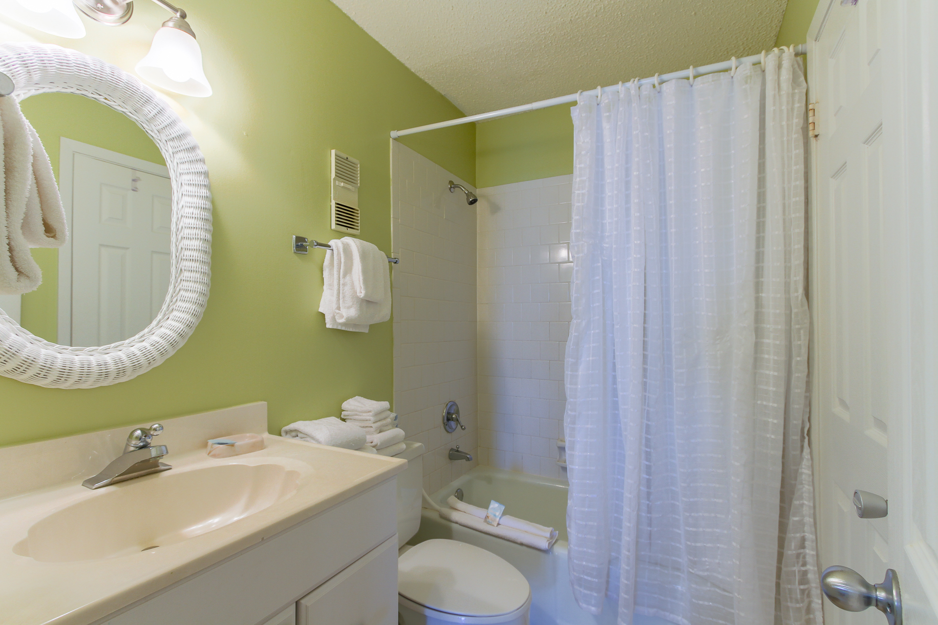 Holiday Surf & Racquet Club 715 Condo rental in Holiday Surf & Racquet Club in Destin Florida - #15