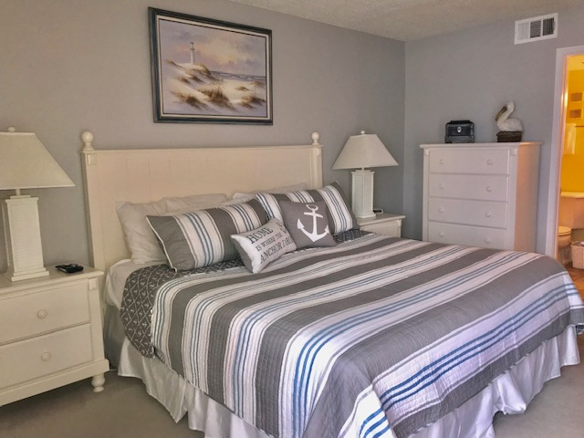 Holiday Surf & Racquet Club 715 Condo rental in Holiday Surf & Racquet Club in Destin Florida - #16