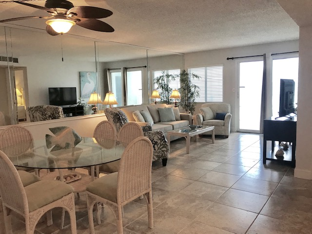 Holiday Surf & Racquet Club 715 Condo rental in Holiday Surf & Racquet Club in Destin Florida - #22