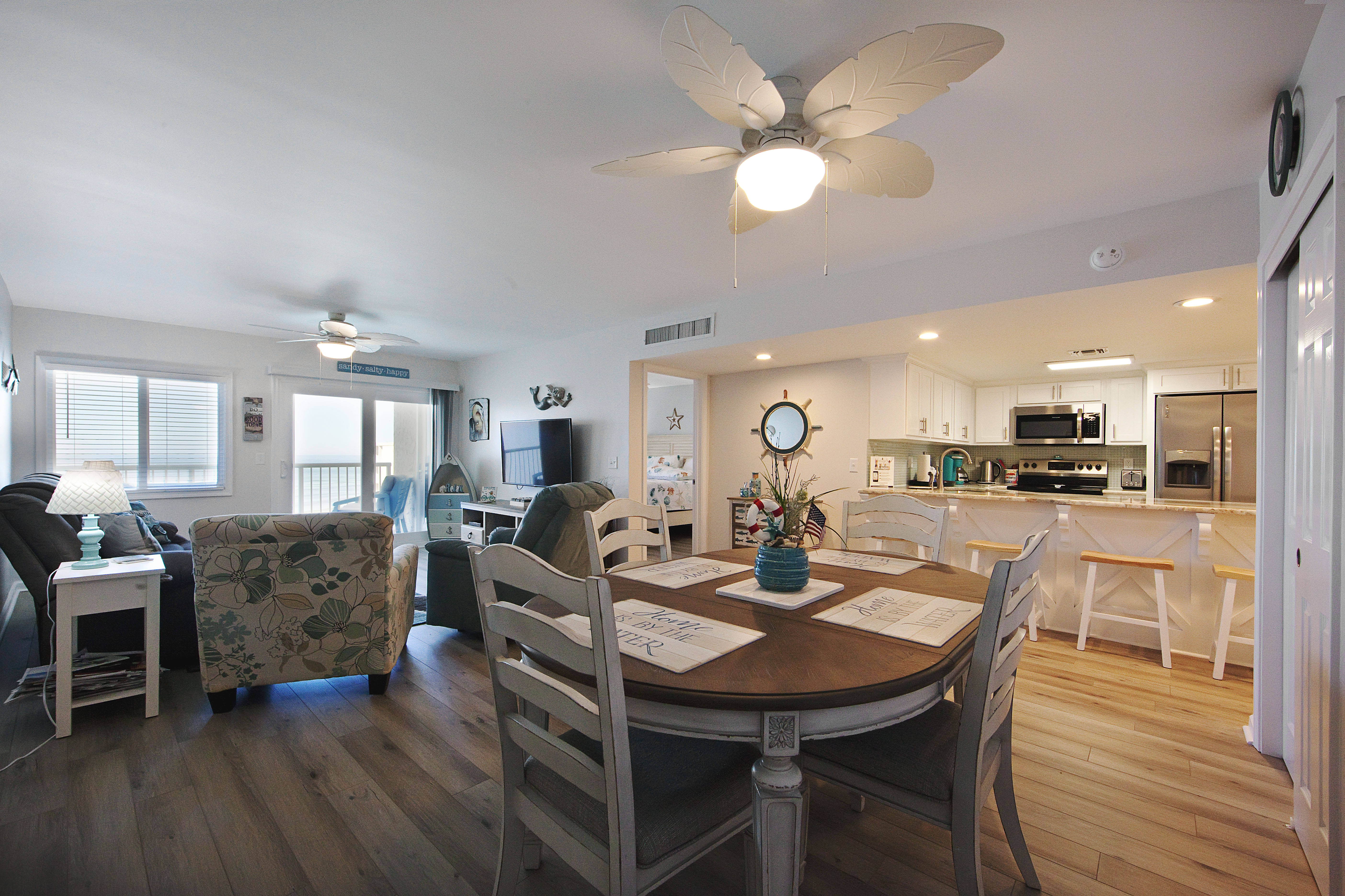 Holiday Surf & Racquet Club 718 Condo rental in Holiday Surf & Racquet Club in Destin Florida - #2