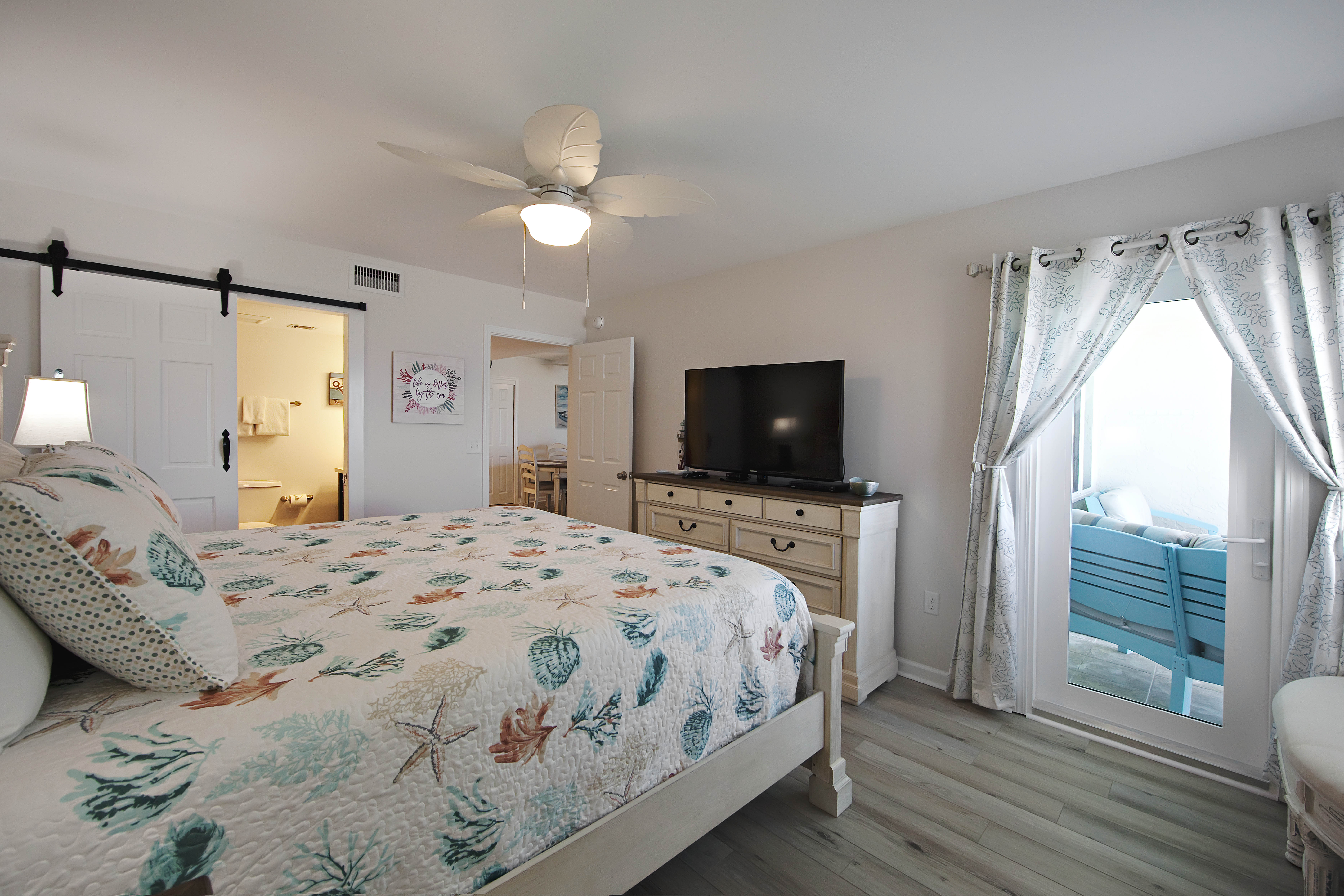 Holiday Surf & Racquet Club 718 Condo rental in Holiday Surf & Racquet Club in Destin Florida - #16
