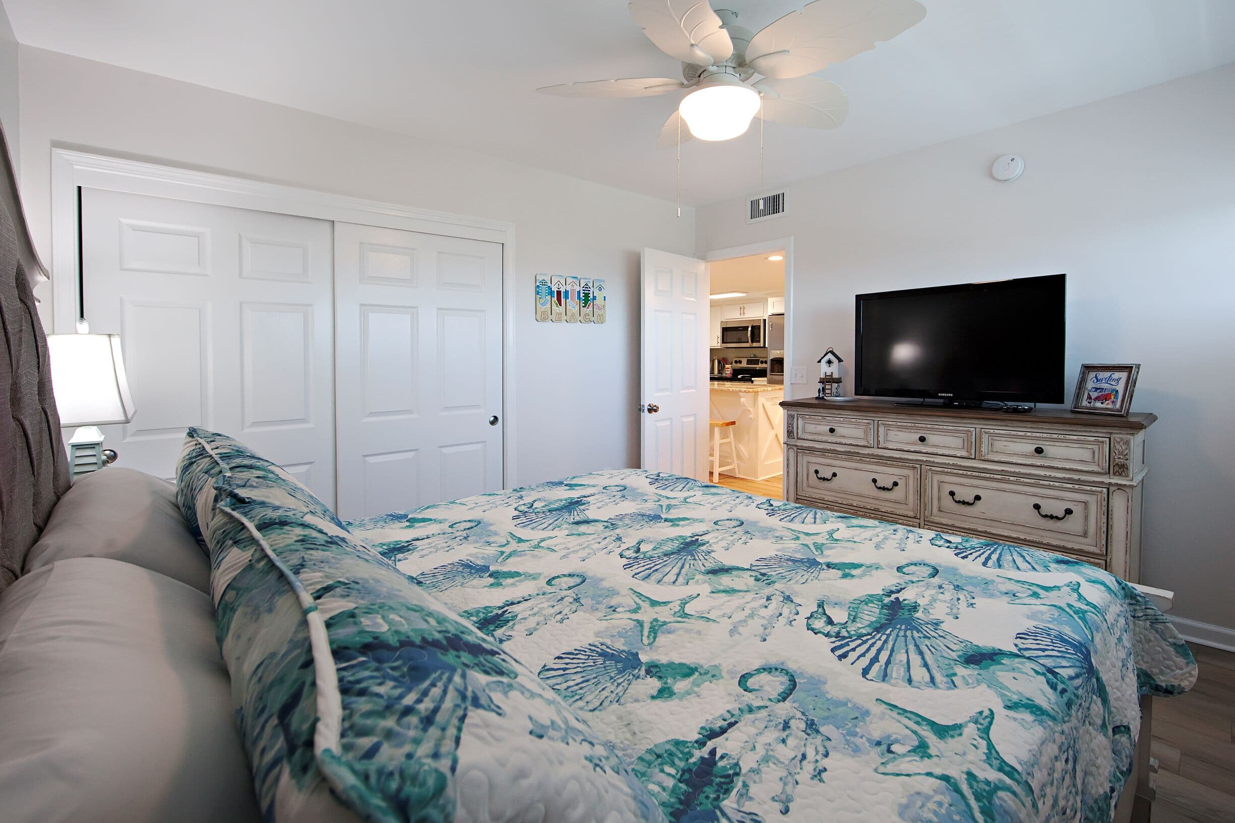Holiday Surf & Racquet Club 718 Condo rental in Holiday Surf & Racquet Club in Destin Florida - #22