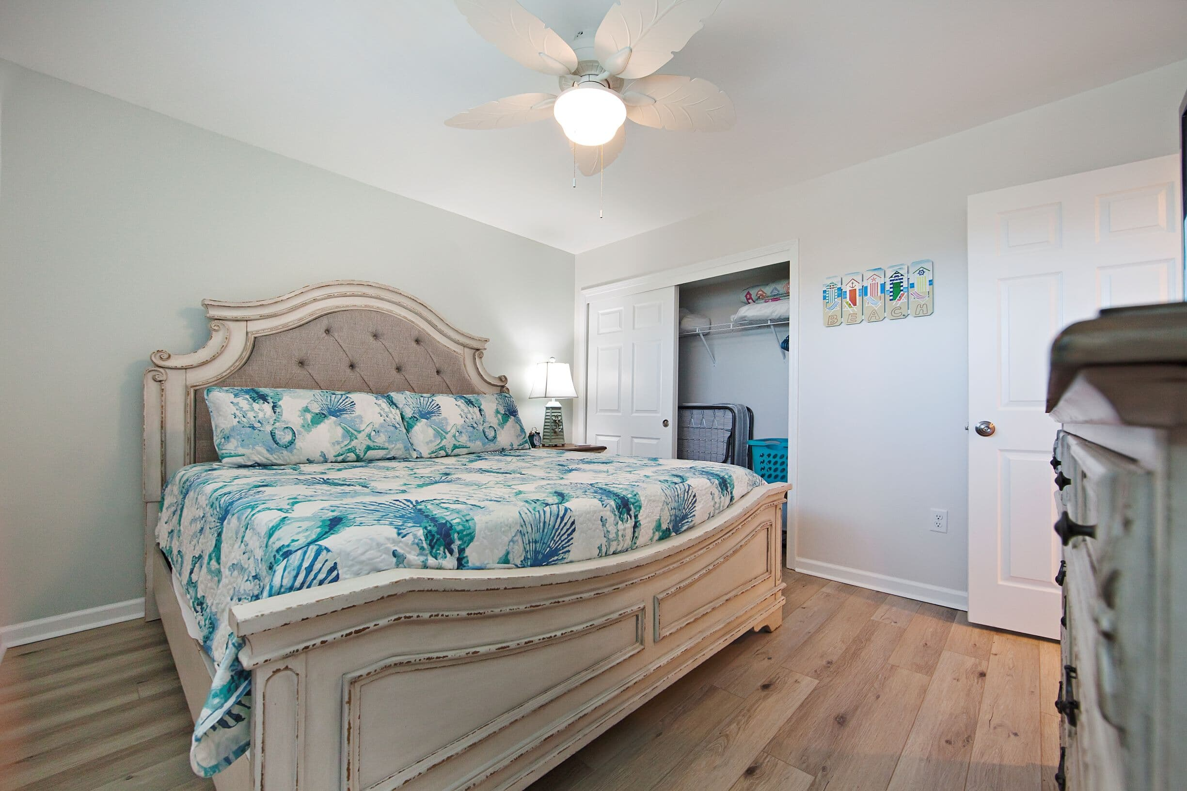 Holiday Surf & Racquet Club 718 Condo rental in Holiday Surf & Racquet Club in Destin Florida - #23