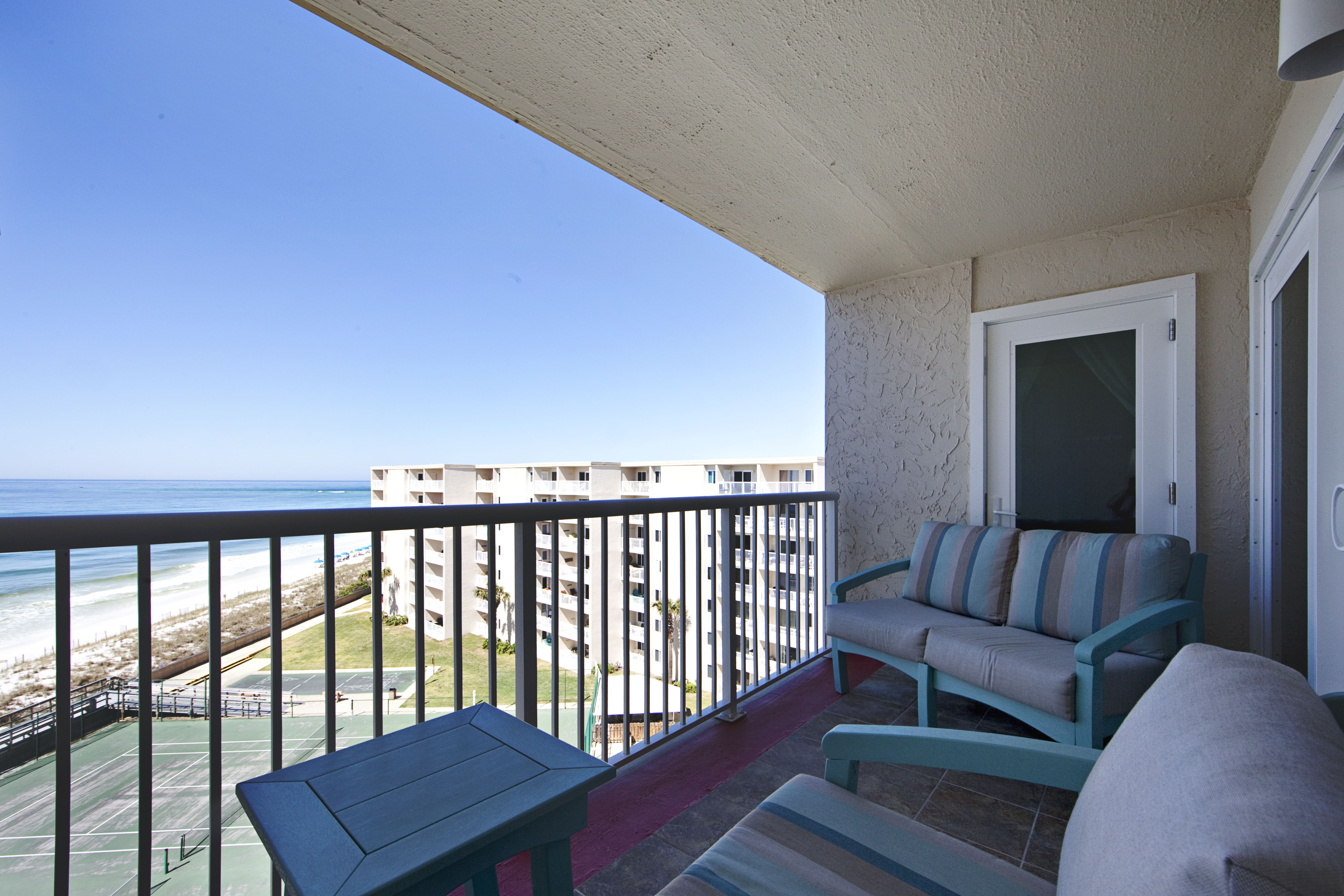 Holiday Surf & Racquet Club 718 Condo rental in Holiday Surf & Racquet Club in Destin Florida - #32