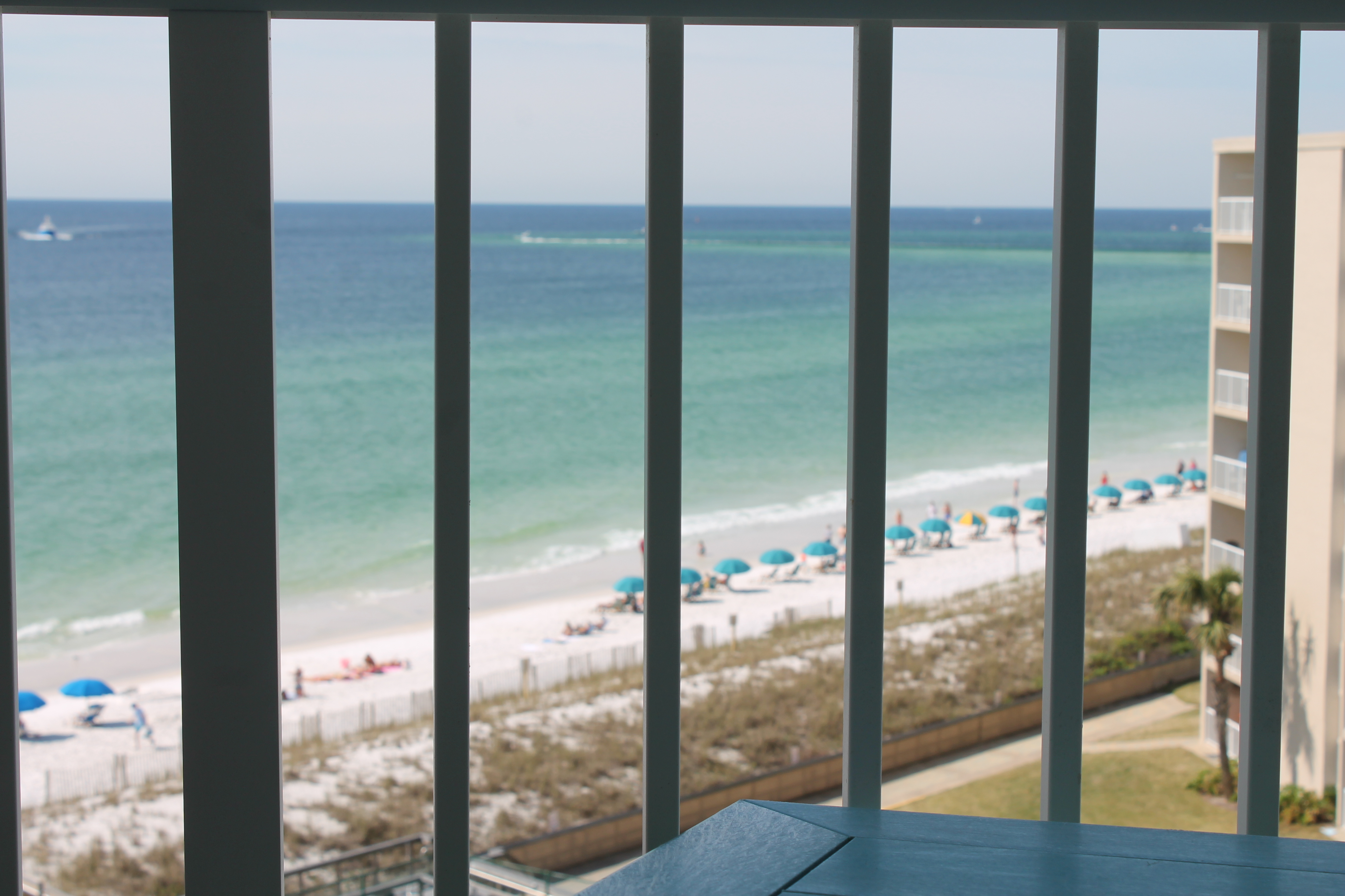 Holiday Surf & Racquet Club 718 Condo rental in Holiday Surf & Racquet Club in Destin Florida - #34