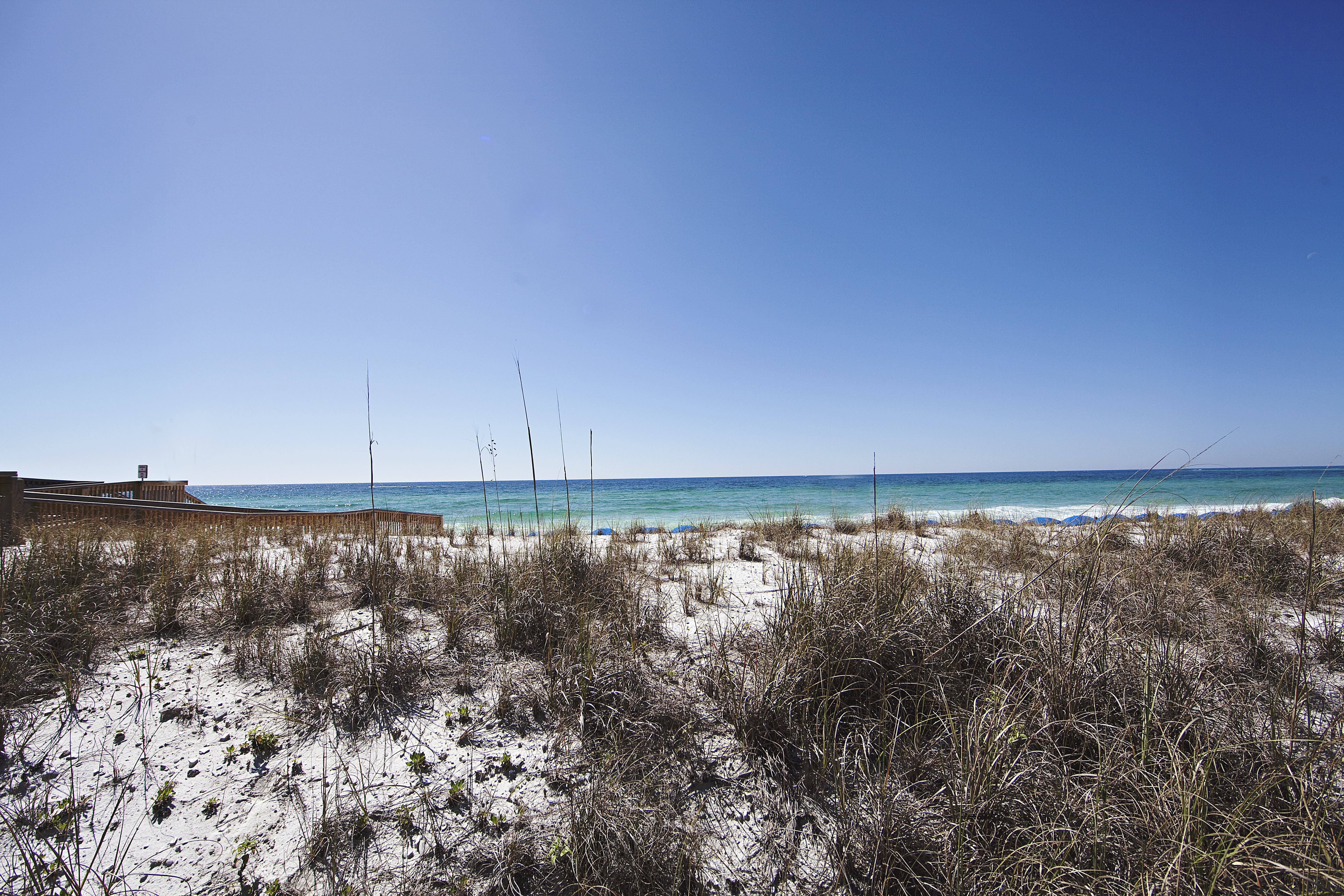 Holiday Surf & Racquet Club 718 Condo rental in Holiday Surf & Racquet Club in Destin Florida - #36