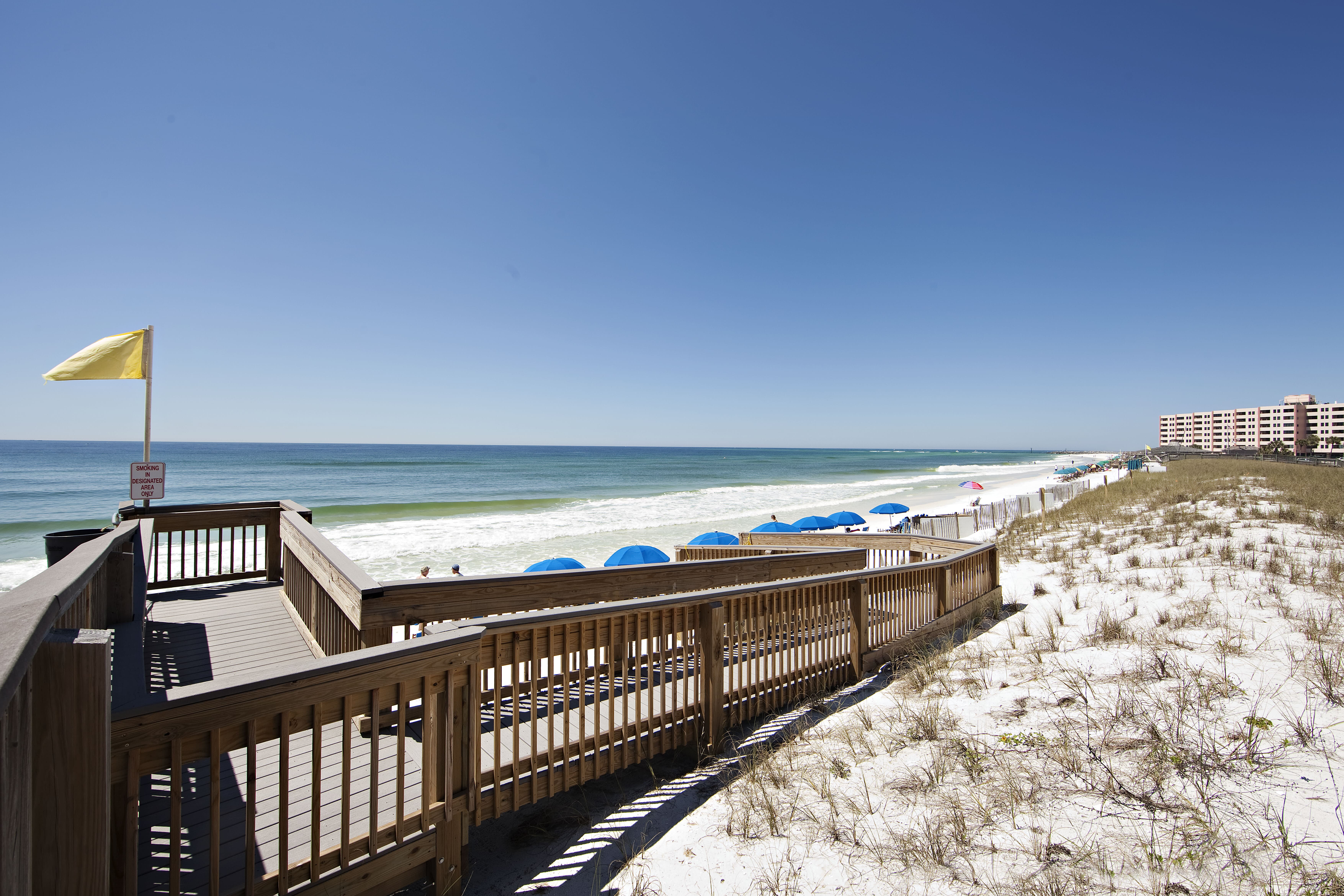 Holiday Surf & Racquet Club 718 Condo rental in Holiday Surf & Racquet Club in Destin Florida - #38