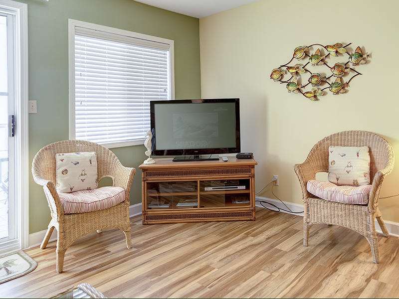 Holiday Surf & Racquet Club 719 Condo rental in Holiday Surf & Racquet Club in Destin Florida - #5