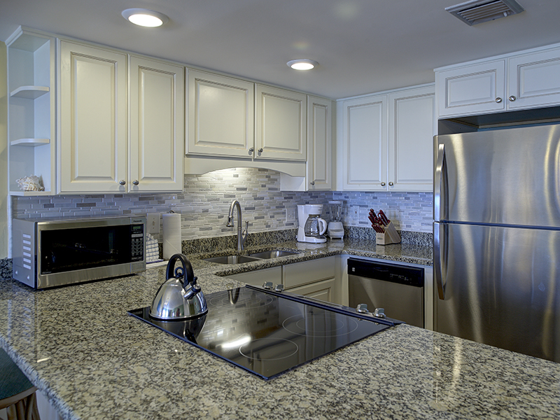 Holiday Surf & Racquet Club 719 Condo rental in Holiday Surf & Racquet Club in Destin Florida - #7