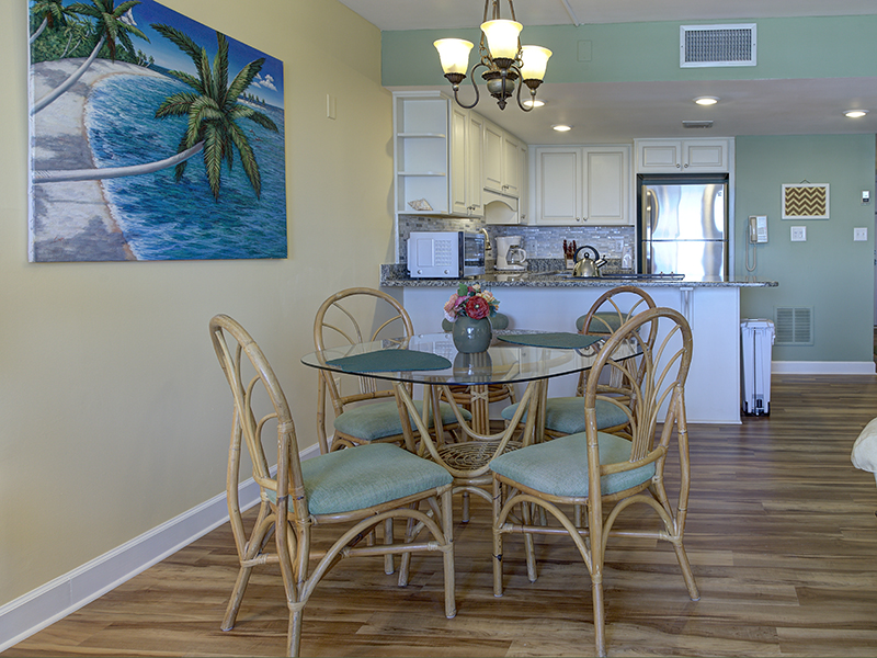 Holiday Surf & Racquet Club 719 Condo rental in Holiday Surf & Racquet Club in Destin Florida - #8