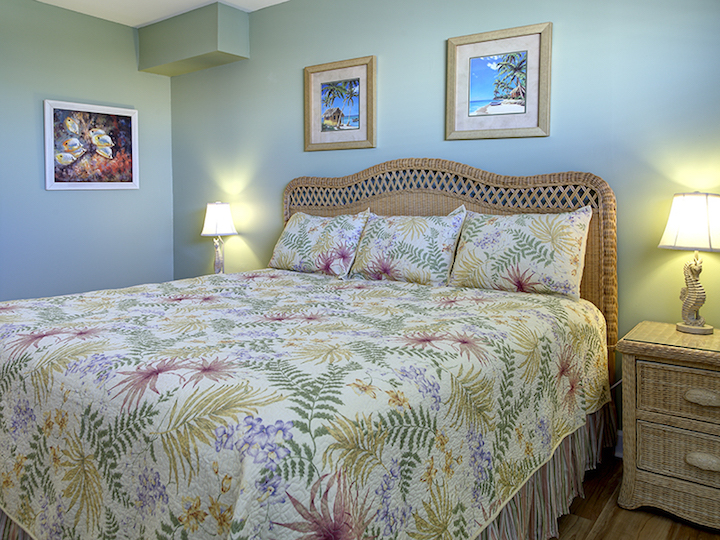 Holiday Surf & Racquet Club 719 Condo rental in Holiday Surf & Racquet Club in Destin Florida - #9