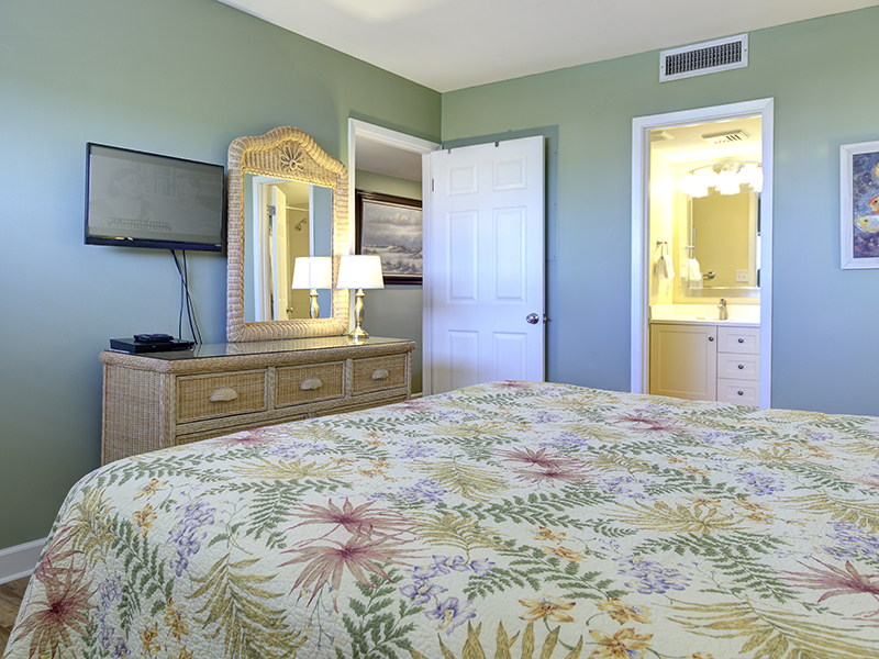 Holiday Surf & Racquet Club 719 Condo rental in Holiday Surf & Racquet Club in Destin Florida - #10
