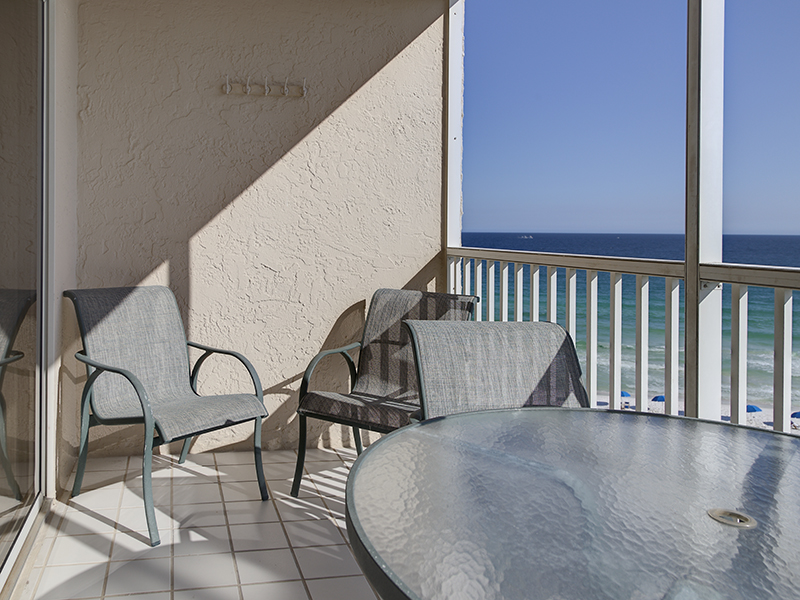 Holiday Surf & Racquet Club 719 Condo rental in Holiday Surf & Racquet Club in Destin Florida - #12