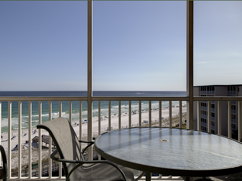 Holiday Surf & Racquet Club 719 Condo rental in Holiday Surf & Racquet Club in Destin Florida - #13
