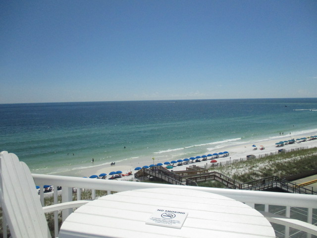 Holiday Surf & Racquet Club 720 Condo rental in Holiday Surf & Racquet Club in Destin Florida - #1