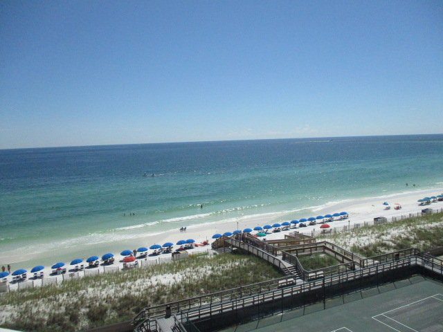 Holiday Surf & Racquet Club 720 Condo rental in Holiday Surf & Racquet Club in Destin Florida - #2