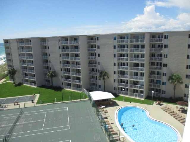 Holiday Surf & Racquet Club 720 Condo rental in Holiday Surf & Racquet Club in Destin Florida - #4