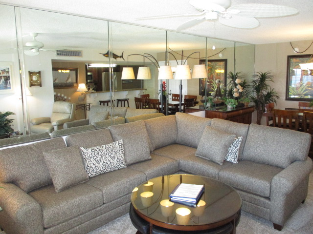 Holiday Surf & Racquet Club 720 Condo rental in Holiday Surf & Racquet Club in Destin Florida - #5
