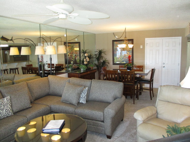 Holiday Surf & Racquet Club 720 Condo rental in Holiday Surf & Racquet Club in Destin Florida - #6
