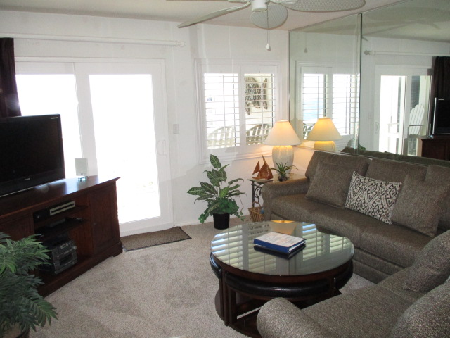 Holiday Surf & Racquet Club 720 Condo rental in Holiday Surf & Racquet Club in Destin Florida - #7