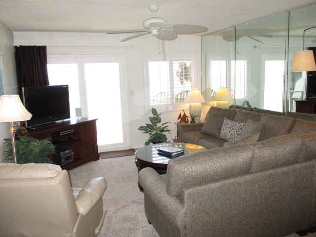 Holiday Surf & Racquet Club 720 Condo rental in Holiday Surf & Racquet Club in Destin Florida - #9