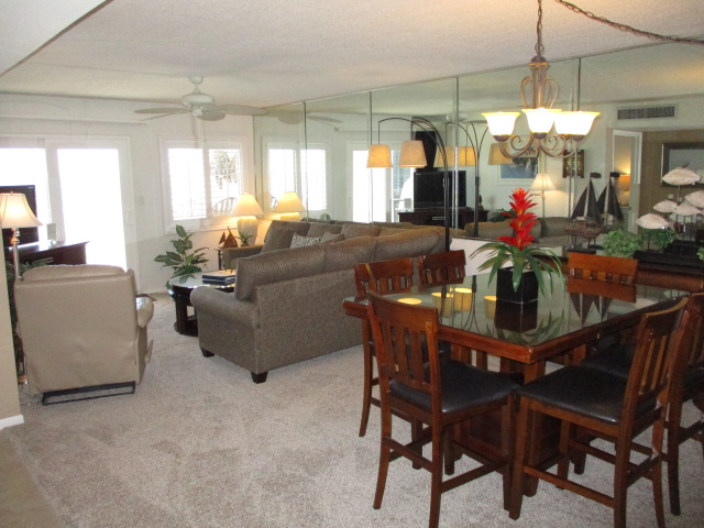 Holiday Surf & Racquet Club 720 Condo rental in Holiday Surf & Racquet Club in Destin Florida - #11