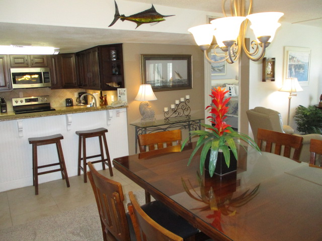 Holiday Surf & Racquet Club 720 Condo rental in Holiday Surf & Racquet Club in Destin Florida - #13