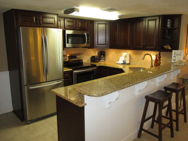 Holiday Surf & Racquet Club 720 Condo rental in Holiday Surf & Racquet Club in Destin Florida - #14