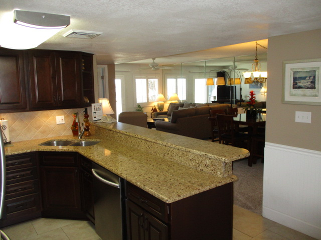 Holiday Surf & Racquet Club 720 Condo rental in Holiday Surf & Racquet Club in Destin Florida - #15