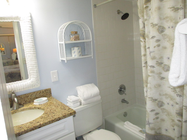 Holiday Surf & Racquet Club 720 Condo rental in Holiday Surf & Racquet Club in Destin Florida - #22