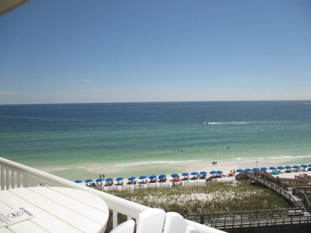 Holiday Surf & Racquet Club 720 Condo rental in Holiday Surf & Racquet Club in Destin Florida - #29