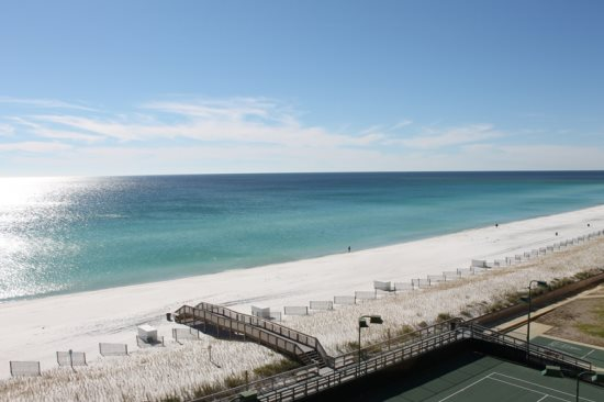 Holiday Surf & Racquet Club 720 Condo rental in Holiday Surf & Racquet Club in Destin Florida - #30