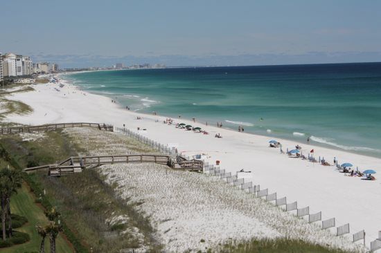 Holiday Surf & Racquet Club 720 Condo rental in Holiday Surf & Racquet Club in Destin Florida - #31