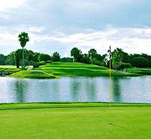 Hombre Golf Club in Panama City Beach Florida